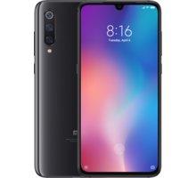 Xiaomi Mi 9, 6GB/64GB, černá  + 500Kč voucher na ekosystém Xiaomi + DIGI TV s více než 100 programy na 1 měsíc zdarma