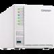 Recenze: QNAP TS-328 – tři disky jsou ideál