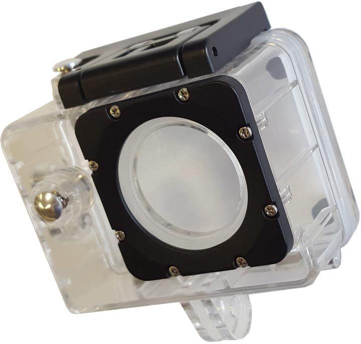 C-TECH vodotěsné pouzdro pro kameru MyCam 250