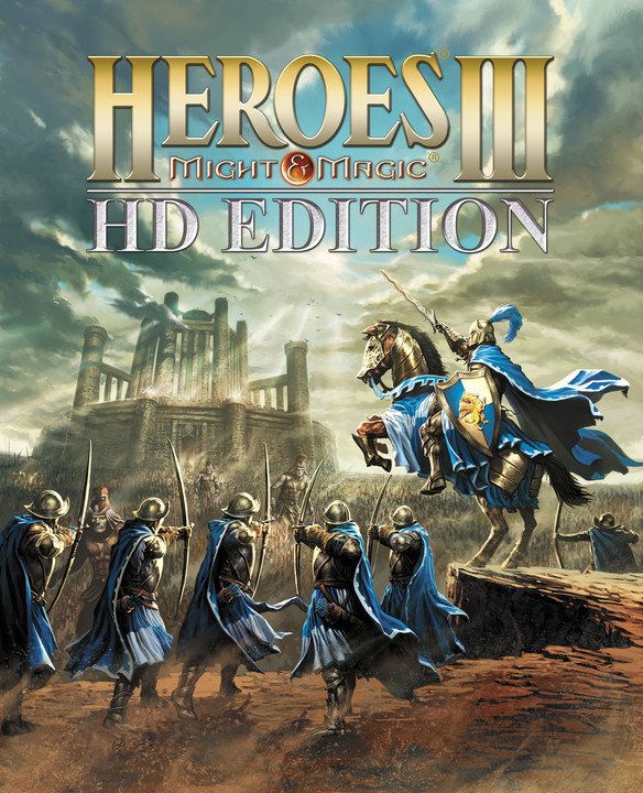 Heroes of Might and Magic III - HD Edition - PC