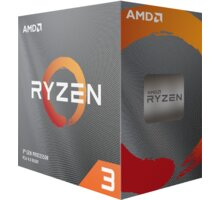 AMD Ryzen 3 3100 - 100-100000284BOX