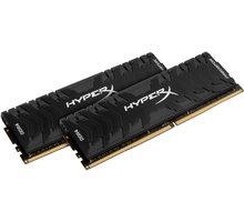 HyperX Predator 16GB (2x8GB) DDR4 2400