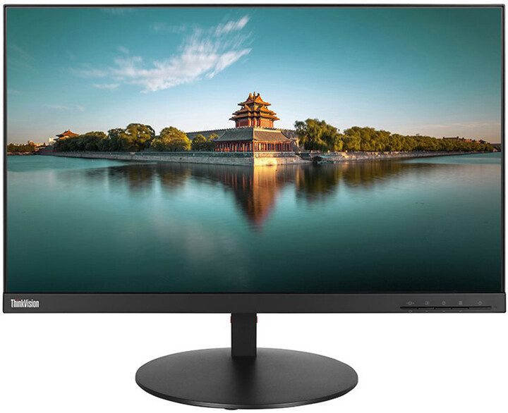 """Lenovo ThinkVision T24i-10 - LED monitor 24"""""""