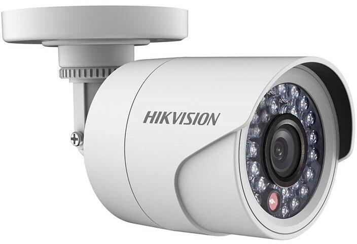 Hikvision DS-2CE16D0T-IRPF, 2,8mm