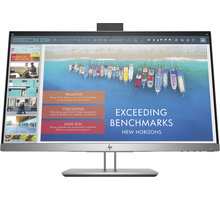 "HP EliteDisplay E243d - LED monitor 23,8"" - 1TJ76AA"