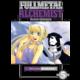 Komiks Fullmetal Alchemist - Ocelový alchymista, 5.díl, manga