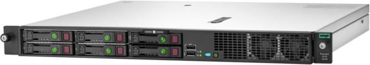 HPE ProLiant DL20 Gen10 /E-2136/16GB