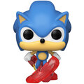 Figurka Funko POP! Sonic - Classic Sonic