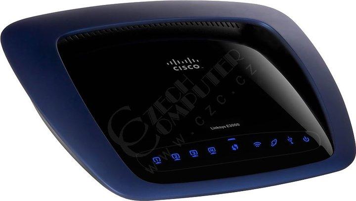 Linksys E3000-CE