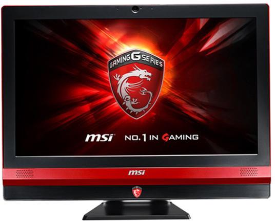 MSI Gaming 24GE 2QE 4K-005EU, černá