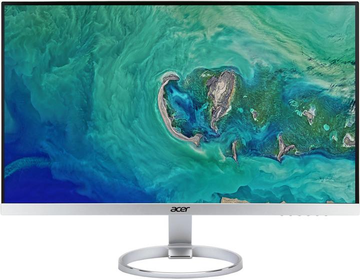 "Acer H277HKsmipuz - LED monitor 27"""