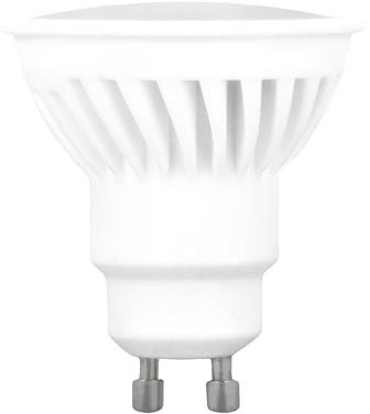 Forever LED žárovka GU10 10W, studená bílá