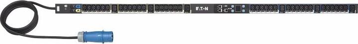 Eaton ePDU, Měřené IEC, In: 309 32A 1P - Out: 36xC13:6xC19