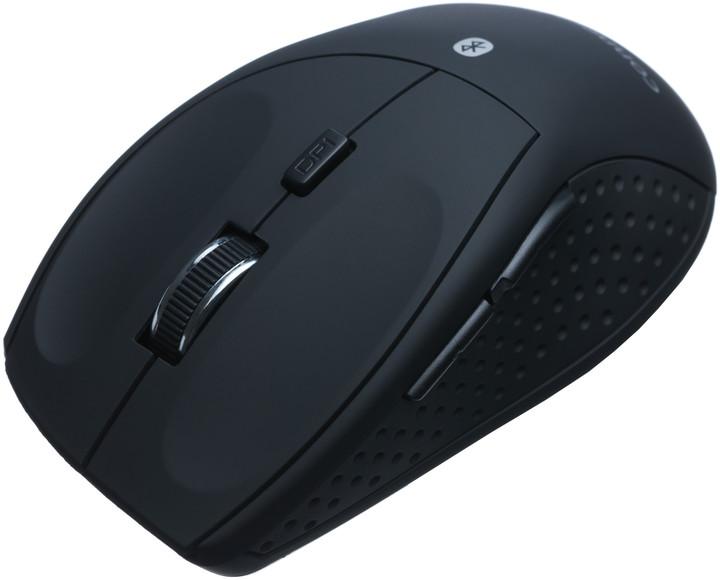 CONNECT IT MB2000 myš, černá