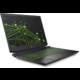 HP Pavilion Gaming 15-ec0004nc, černá  + Servisní pohotovost – Vylepšený servis PC a NTB ZDARMA + DIGI TV s více než 100 programy na 1 měsíc zdarma