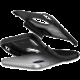Spigen Slim Armor iPhone X, black