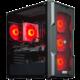 HAL3000 Alfa Gamer Pro 3070, černá
