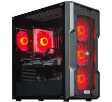 HAL3000 Alfa Gamer Pro 3070, černá - PCHS2482
