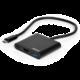 PORT CONNECT hub USB-C - USB-C 3.1 PD, USB-A 3.0, HDMI, 4K@30Hz, 60W, černá
