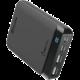 CellularLine Prémiová powerbanka PowerUp s Usb-C, 10000 mAh, černá
