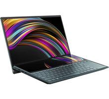ASUS ZenBook Duo UX481FL, modrá - UX481FL-HJ159T