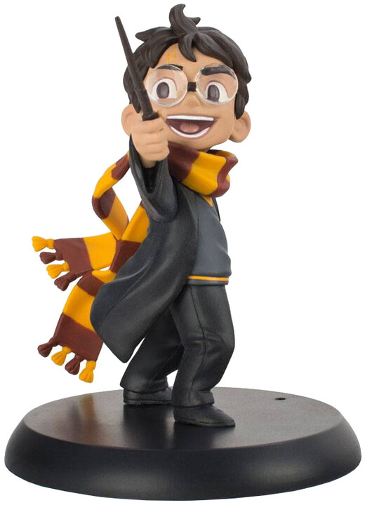Figurka Q-Fig Harry Potter - First Spell