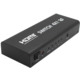 PremiumCord HDMI switch 4:1 s audio výstupy (stereo, Toslink, coaxial)