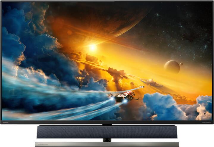 """Philips 558M1RY - LED monitor 55"""""""