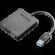 Lenovo Universal USB 3.0 to VGA/HDMI Adapter  + 300 Kč na Mall.cz
