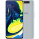 Samsung Galaxy A80, 8GB/128GB, White - Použité zboží
