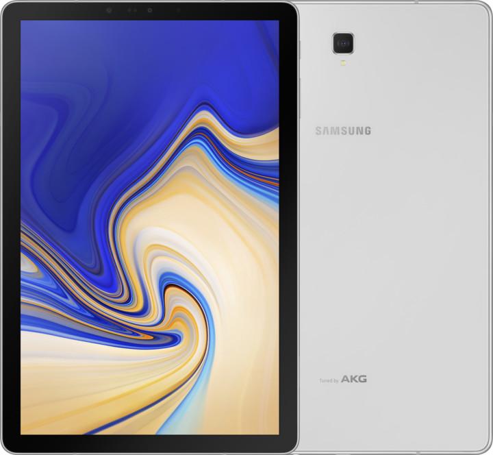 Samsung Galaxy Tab S4 (T830), 64GB, Wifi, šedá