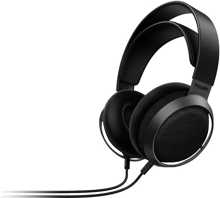 Philips X3, černá