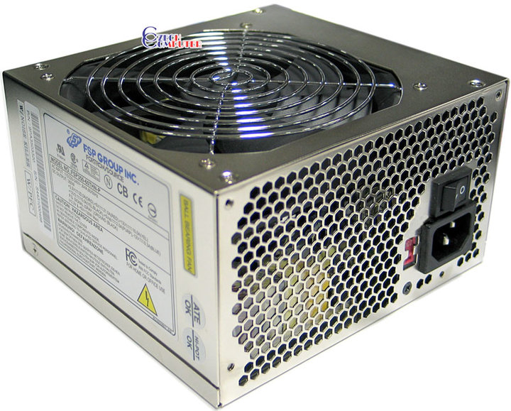 Fortron FSP350-60THN-P 350W