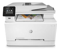 HP LaserJet Pro MFP M283fdw - 7KW75