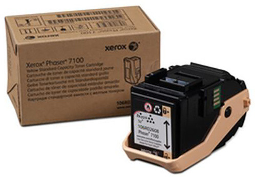 Xerox 106R02607, magenta (4500)