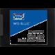 WD SSD Blue 3D NAND - 1TB  + Voucher až na 3 měsíce HBO GO jako dárek (max 1 ks na objednávku)