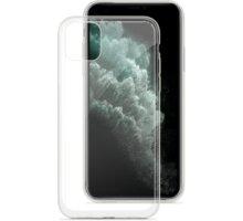 EPICO twiggy gloss ultratenký plastový kryt pro iPhone 11 Pro Max, bílá transparentní - 425101010000