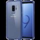 Spigen Ultra Hybrid pro Samsung Galaxy S9+, coral blue