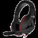 Genius GX Gaming HS-G560, černá