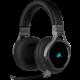 Corsair Virtuoso RGB Wireless, černá