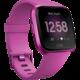 Fitbit Versa Lite, fialová
