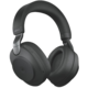 Jabra Evolve2 85 USB-A + stojánek, černá