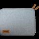 """Port Designs TORINO univerzální neoprenové pouzdro na 15,6"""" notebook, šedé"""