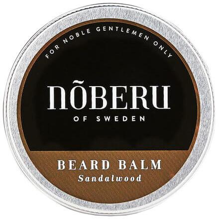 Balzám Noberu, na vousy, santalové dřevo, 30 ml