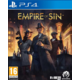 Empire of Sin (PS4)