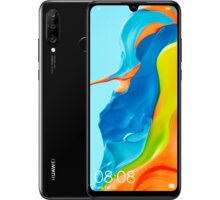Huawei P30 Lite New Edition, 6GB/256GB, Black