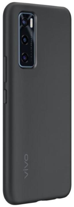 VIVO Y70 silicone cover, šedá