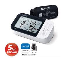 OMRON digitální tlakoměr M7 Intelli IT s AFib, na paži - 4015672111721