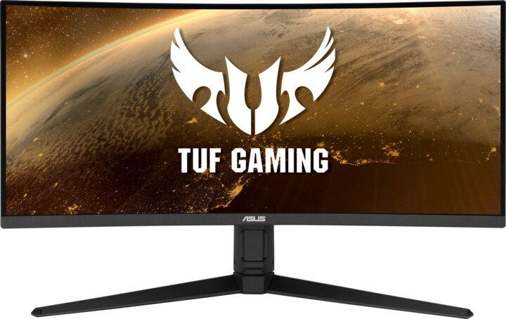 """ASUS TUF Gaming VG34VQL1B - LED monitor 34"""""""