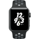 Apple Watch Nike + 38mm Space Grey Aluminium Case with Black/Cool Grey Nike Sport Band